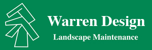 Warren Design Landscaping